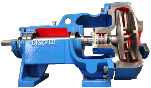 Discflo Pumps