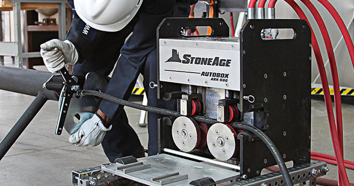 StoneAge Autobox