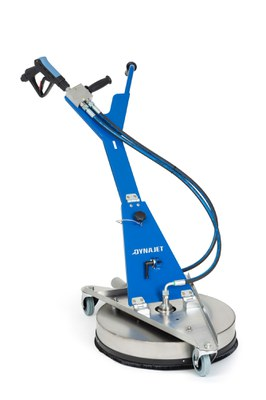 Dynajet Floor Cleaning System